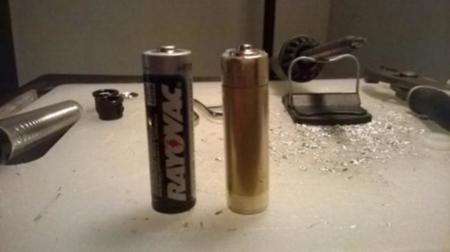 Las baterías que nos permitirán cargar nuestros móviles en 30 s están más cerca