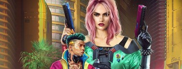 Reseña de The World of Cyberpunk 2077, una formidable guía turística para envolvernos en la atmósfera de Night City