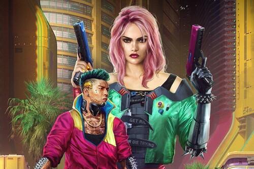Reseña de The World of Cyberpunk 2077, una formidable guía turística para envolvernos en la atmósfera de Night City