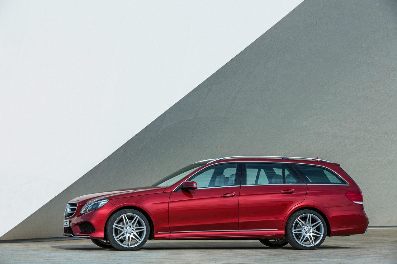 Foto de Mercedes-Benz Clase E 2013 (35/61)