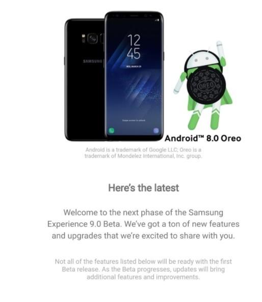 Foto de Samsung Experience 9.0 (26/27)