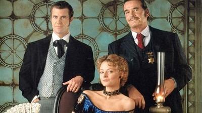 Richard Donner: 'Maverick', el western y la comedia grandes amigos son