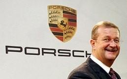 Porsche opará Volkswagen