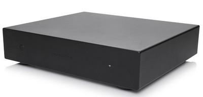 MCA-20, el nuevo amplificador HiFi multicanal de Optoma