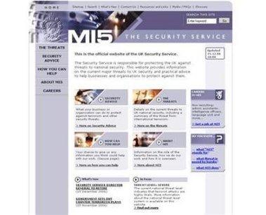 Recibe alertas de terrorismo por email
