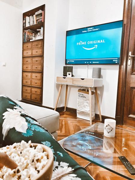 Probamos el Chromecast de Amazon: lo que más y lo que menos nos ha gustado del Fire TV Stick