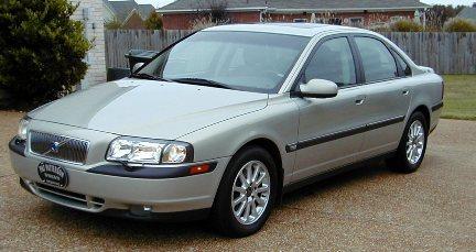 Ford no venderá Volvo