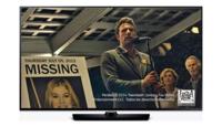 Movistar TV se integra en los Smart TV de Samsung