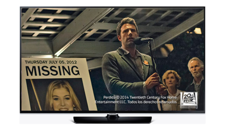 Movistar TV se integra en los Smart TV de Samsung