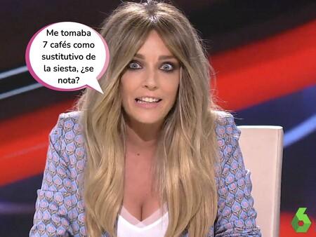Anna Simón reaparece en Atresmedia a los ocho meses de su sospechosa salida de 'Zapeando': estos fueron los motivos de su despido