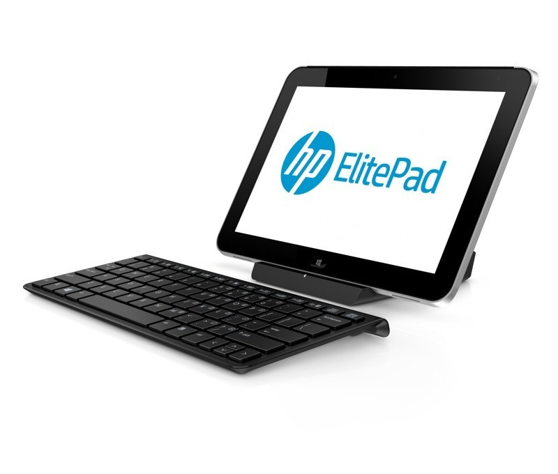 Foto de HP ElitePad 900 (1/9)