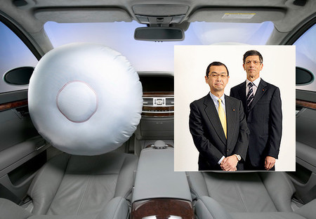 Tras el 'takatagate', sale el presidente que lo tenía que solucionar y vuelve el que estaba cuando todo sucedió