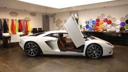 Lamborghini Aventador Svj Xago 10
