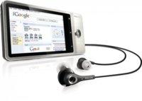 Philips GoGear Connect, otro que sucumbe a los encantos de Android