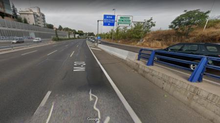 Madrid tiene un nuevo radar multicarril en la M-30, y la multa mínima parte de los 100 euros