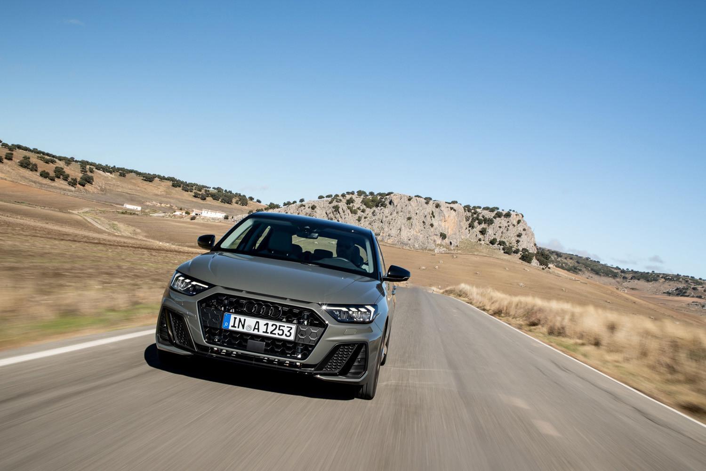 Foto de Audi A1 2018, toma de contacto (6/172)