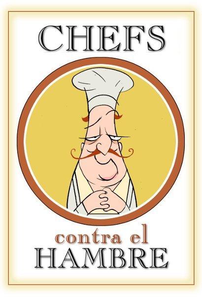 Chefs contra el hambre 2009