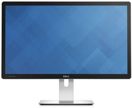 Dell UP2715K, por si el 4K no es suficiente aquí vienen los primeros monitores 5K