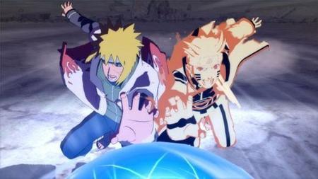 El cuarto Hokage estará presente en Naruto Shippuden: Ultimate Ninja ...