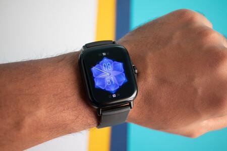 El nuevo smartwatch Amazfit GTS 2 está por menos de 150 euros en PcComponentes: medición de oxígeno en sangre y monitor de sueño