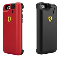 Este gadget de Ferrari no es una simple funda para el Iphone