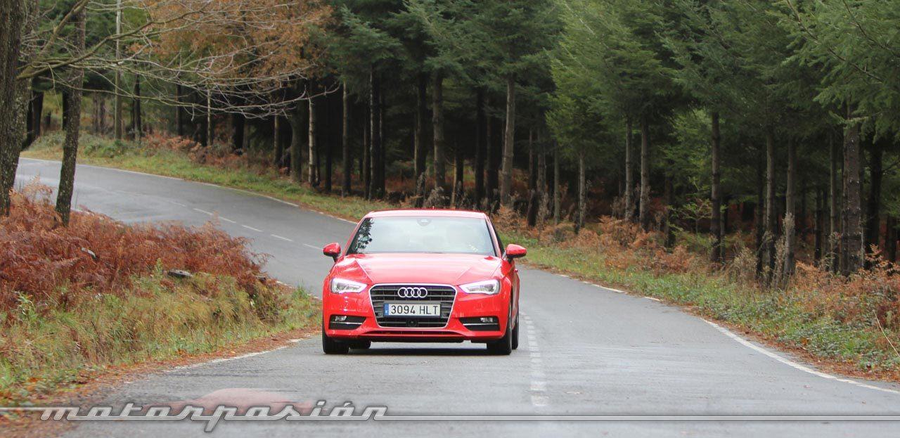Foto de Audi A3 2.0 TDI (prueba) (39/52)