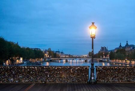 Pont Des Arts 2013 1