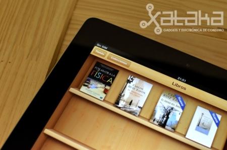 Apple duplica el almacenamiento del iPad y anuncia un modelo de 128 GB