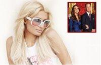 Paris Hilton no podrá ir a la boda real inglesa por trabajo... ¡Ya es mala suerte!