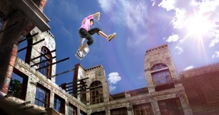 'Skate 2': mañana saldrá su demo en Xbox Live