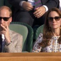 Kate Middleton eclipsa en la final de Wimbledon