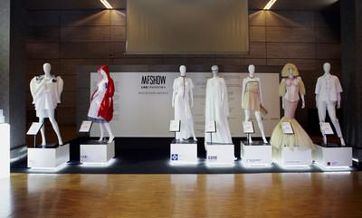 Pandora patrocina el MFSHOW Lab by Pandora, para apoyar a las futuras promesas del diseño
