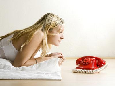 Teléfono fijo, mapas, etiquetas de champús... así era la vida antes del móvil