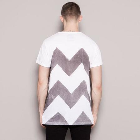 Camisetas Color Block Primavera 2015 3