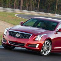 El ATS y otros sedanes de Cadillac ya tienen los días contados