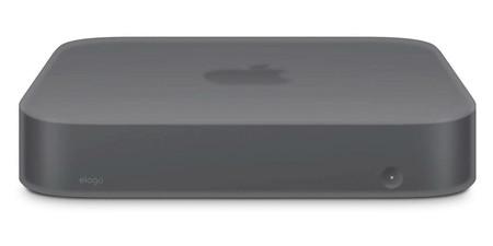 Funda Silicona Mac Mini
