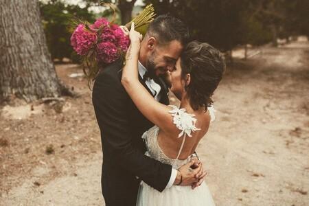 Así fue la boda del futbolista Álvaro Negredo: una celebración que tardó en llegar... y una chirigota que se ha vuelto viral