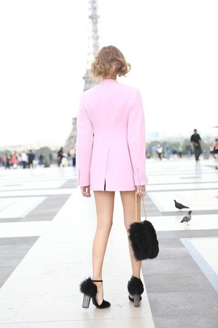 Hoy, más que nunca, piensa en rosa
