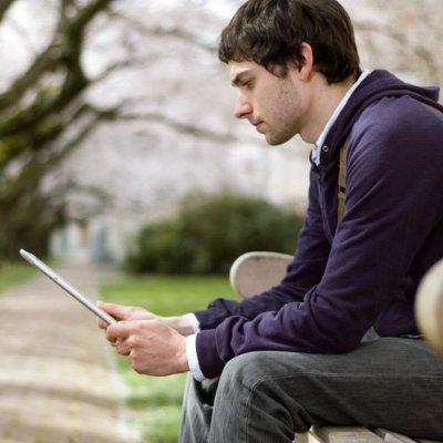 Sony deja vía libre a la publicidad en su lector de libros electrónico