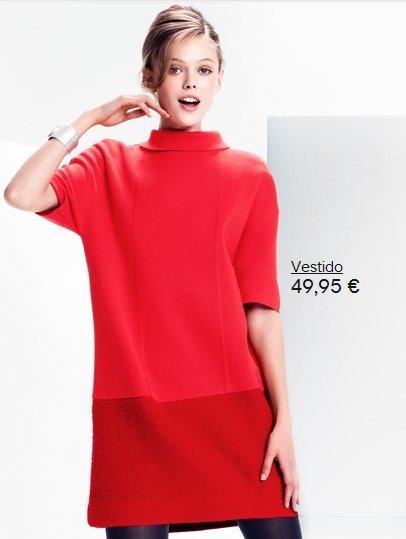 H&M nos lleva a la década de los 60 ¡Bienvenidos a la era pop!