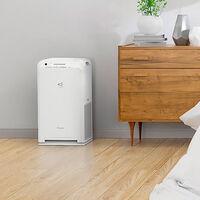 Daikin asegura que la tecnología Flash Streamer de sus purificadores de aire puede inactivar hasta el 99,9% del coronavirus