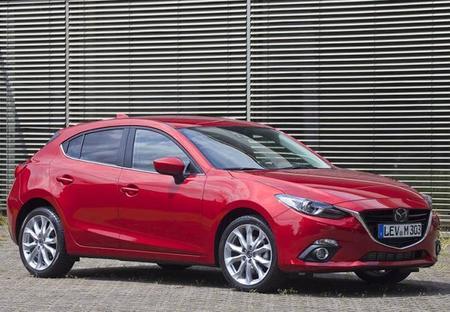 Mazda no da abasto del Mazda3 en Estados Unidos