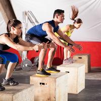 23 variaciones de ejercicios pliométricos para incluir en tu entrenamiento