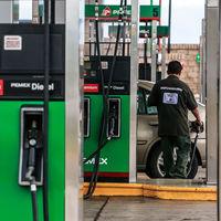Las gasolineras que no se dejaron inspeccionar por PROFECO serán multadas