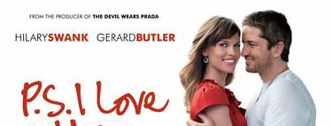 Cine en el salón: 'Posdata: Te quiero', perderse, encontrarse, amar