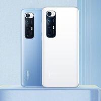 Nuevo gama alta de Xiaomi a la vista: el Xiaomi Mi 10S se presenta esta semana