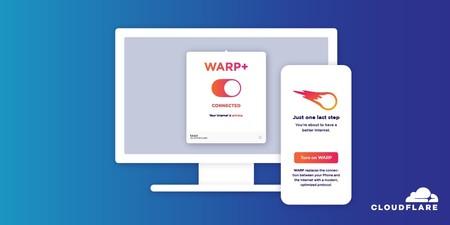 Cloudflare anuncia la llegada de su VPN WARP a los ordenadores con macOS