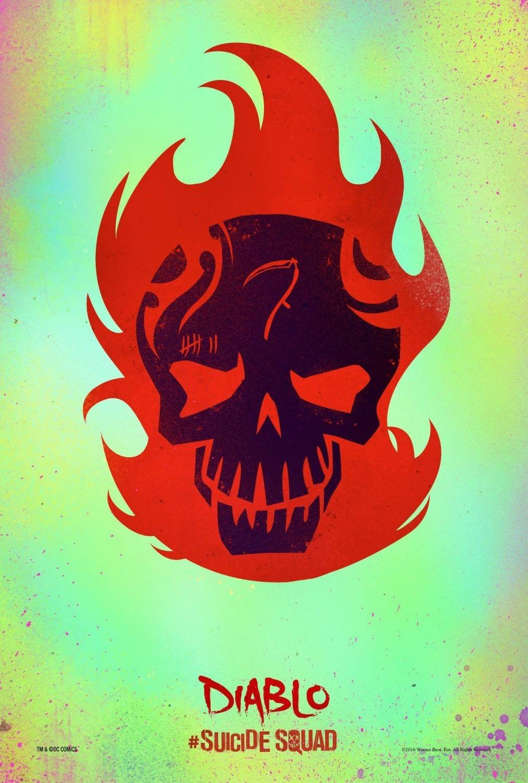 Foto de Carteles de 'Suicide Squad' (5/11)