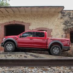 Foto 22 de 44 de la galería ford-raptor en Motorpasión México