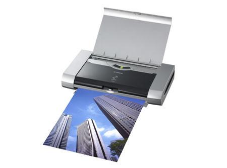 Impresora Canon Pixma iP90v